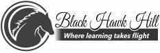 Black Hawk Hill Logo